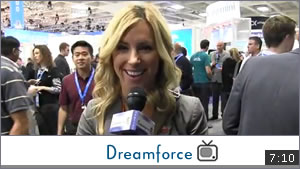 Salesforce.com Dreamforce