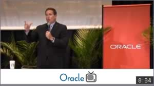 Oracle Strategy