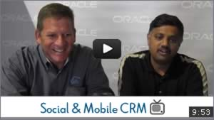 Mobile CRM Advice
