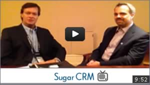 SugarCRM Clint Oram
